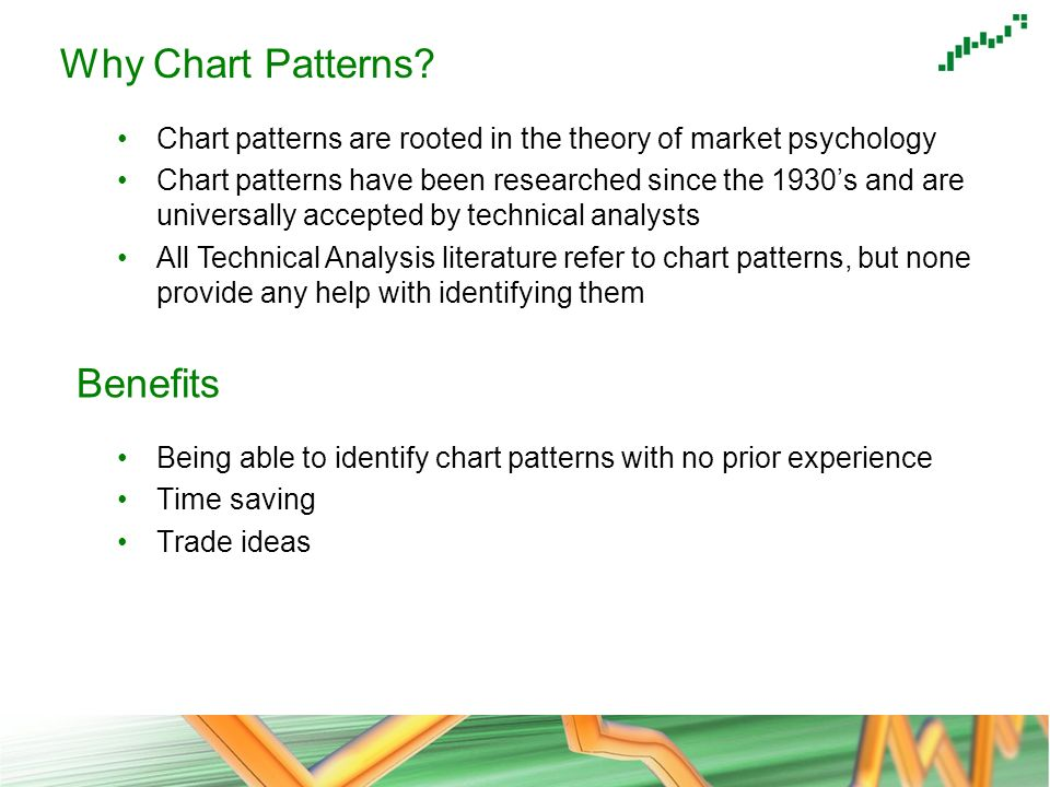 Why Chart Patterns Benefits