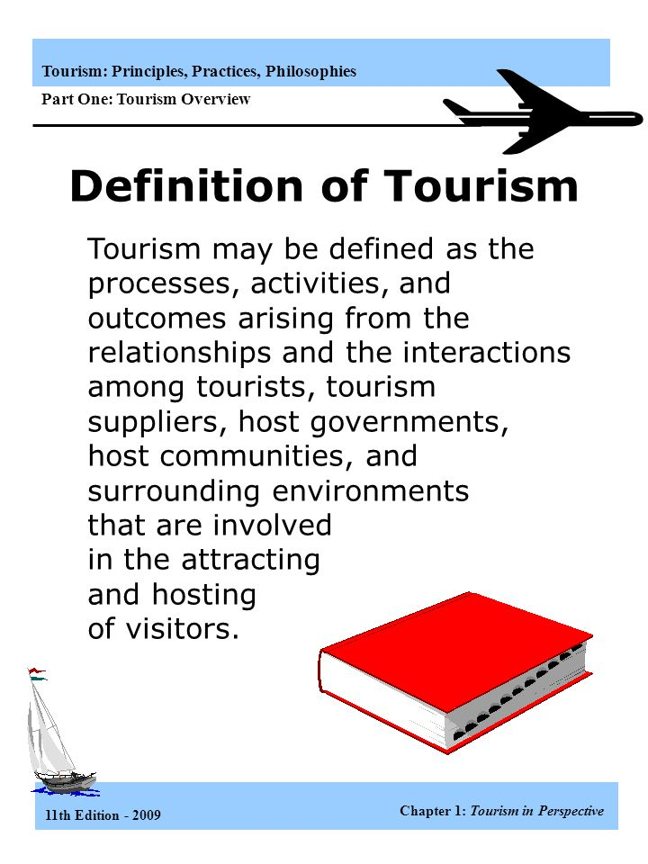 Video: pronunciation of 'tourism'
