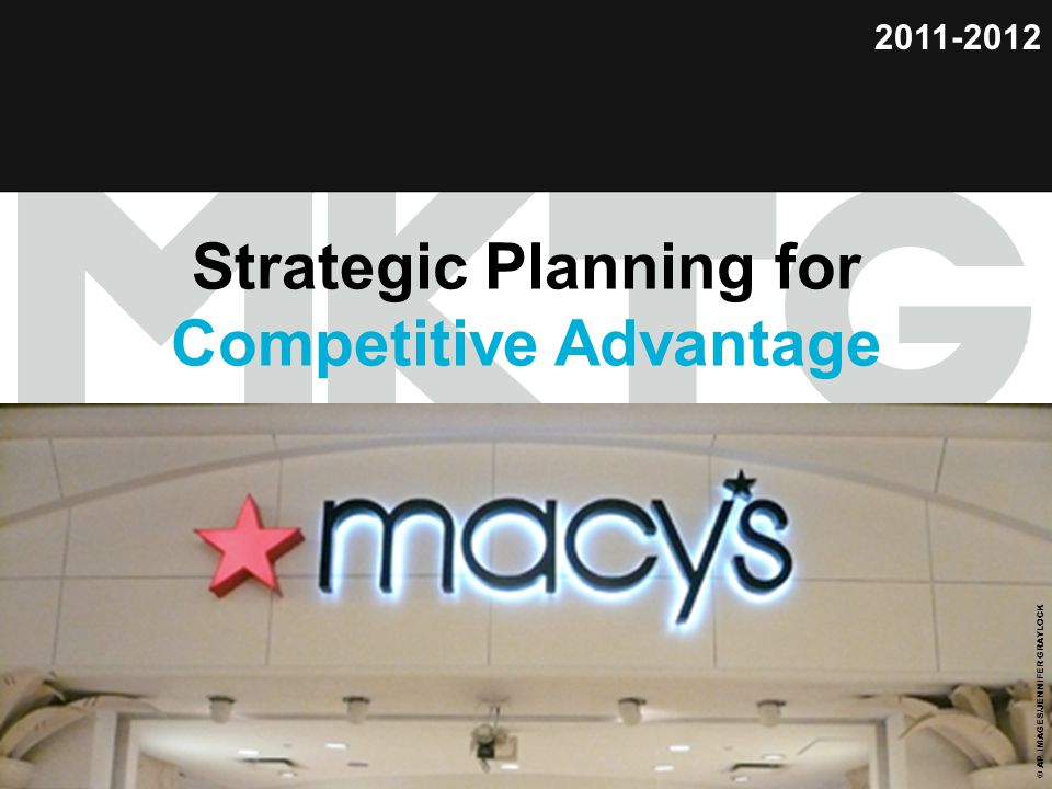 strategic planning for competitive advantage Start studying chapter 2-strategic planning for competitive advantage learn vocabulary, terms, and more with flashcards, games, and other study tools.