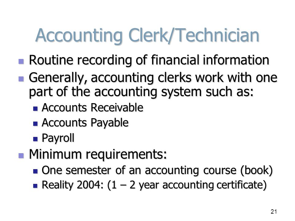 Accounting Is Fun Introduction To Accounting Ppt Video