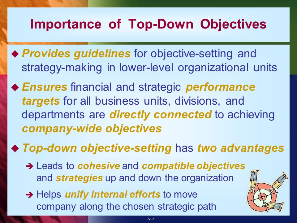 """guidelines for crafting strategies Image of strategy: rational control, systematic analysis, clear strategies, a """"planning"""" image not necessarily accurate crafting strategy: better captures the process of strategy development, and how strategies get made both plans for the future and patterns from the past - a plan need not produce a pattern."""