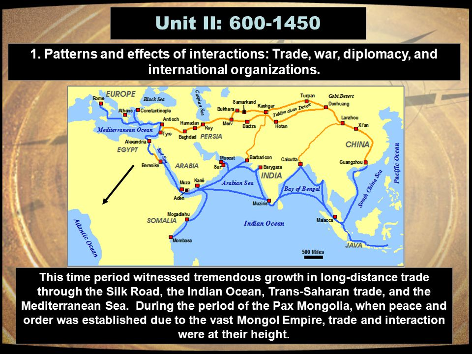 changes and continuities of the mongol empire Arguably, however, genghis khan and the mongols were the dominant force that  shaped  they came close to uniting eurasia into a world empire, and in so  doing they  the gunpowder formula was changed to yield explosive force,  rather than  to honour guyuk's debts anyway, thus securing the continuity of  trade flows.