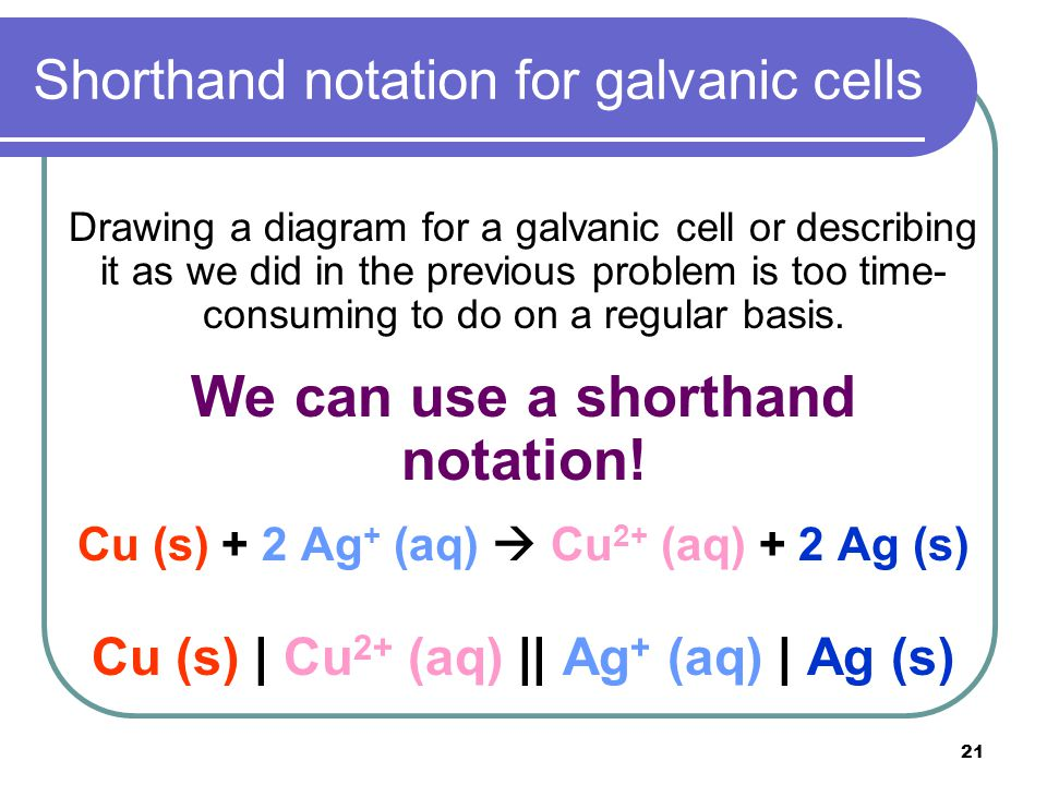 galvanic cell essay The aim of the experiment was to see which of the three factors affects  electrochemical cells the three factors, surface area, concentration and.