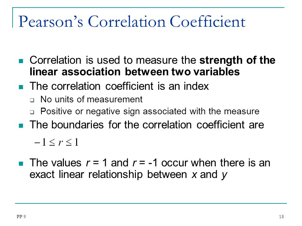 correlation coefficient non linear relationship increasing