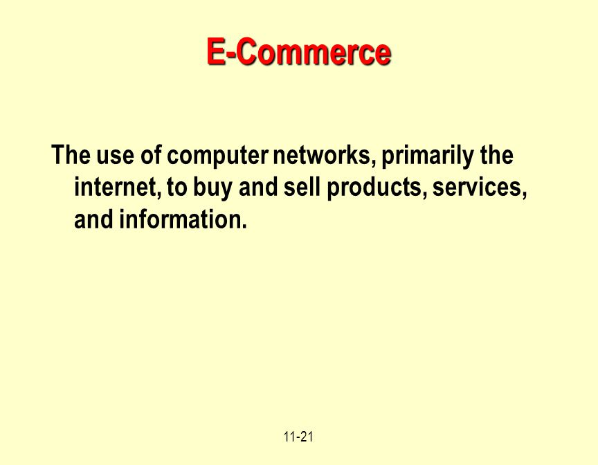 computer networks and the internet Introduction to computer networking  a computer network consists of a collection of computers, printers and other  internet content .