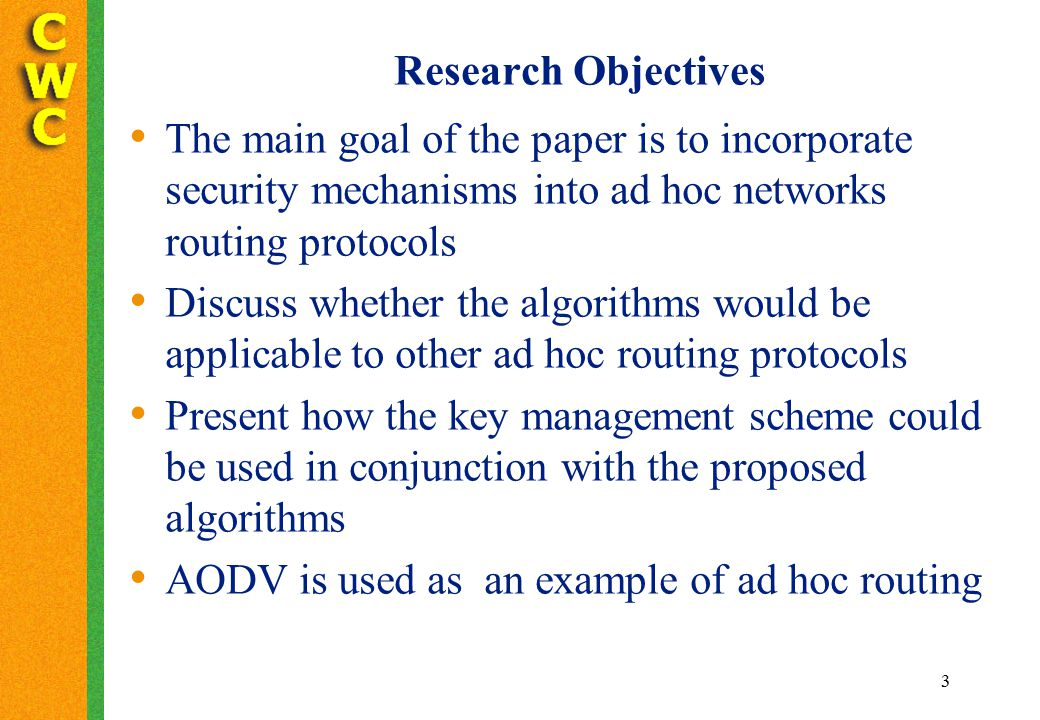 wireless communication research paper topics