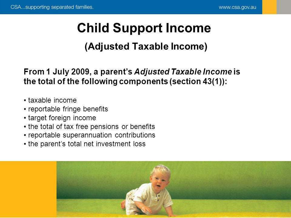 how to get child support from employer deductions