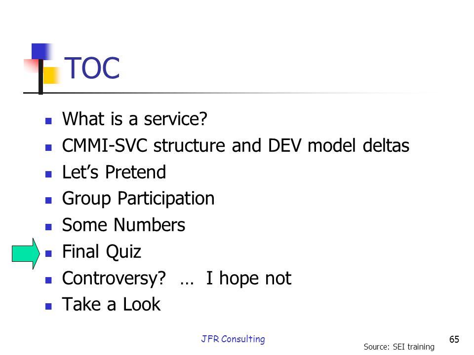 cmmi svc 服務建立、管理和交付——希邁服務方面(英文:cmmi for service,簡稱 cmmi-svc.
