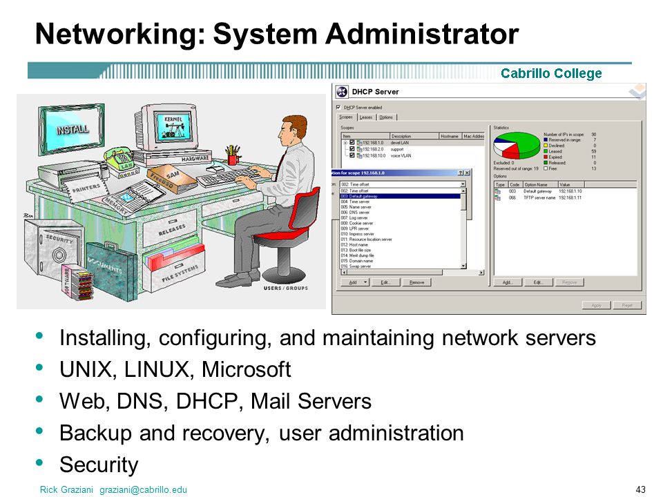 System Administrator Guide - Xerox