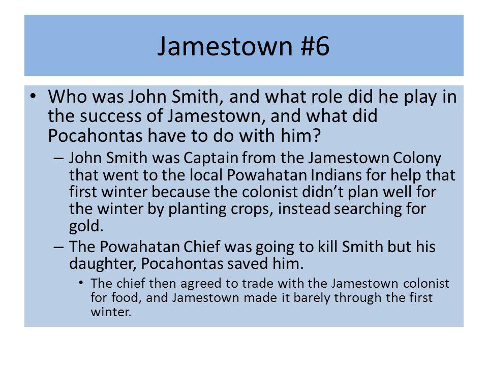 Jamestown ppt download – Jamestown Worksheet
