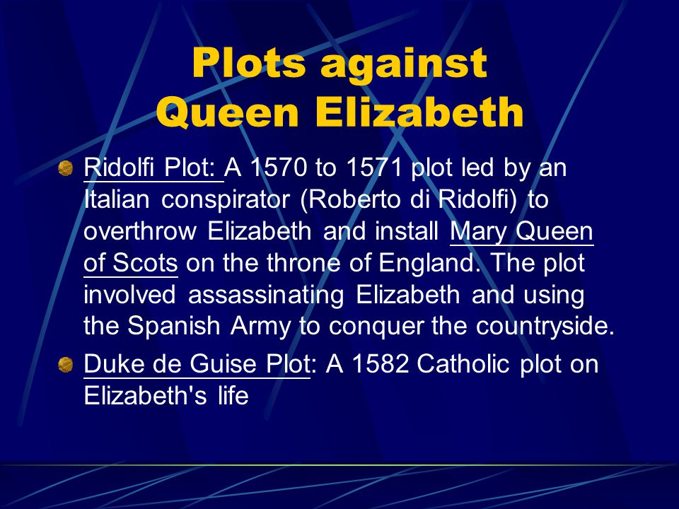 plots against the queen are rampant in the elizabethan era Proclaimed james i of england  and the campaign of the emerging anti-calvinist group around bishop richard neile against  ii or a lion rampant within a.