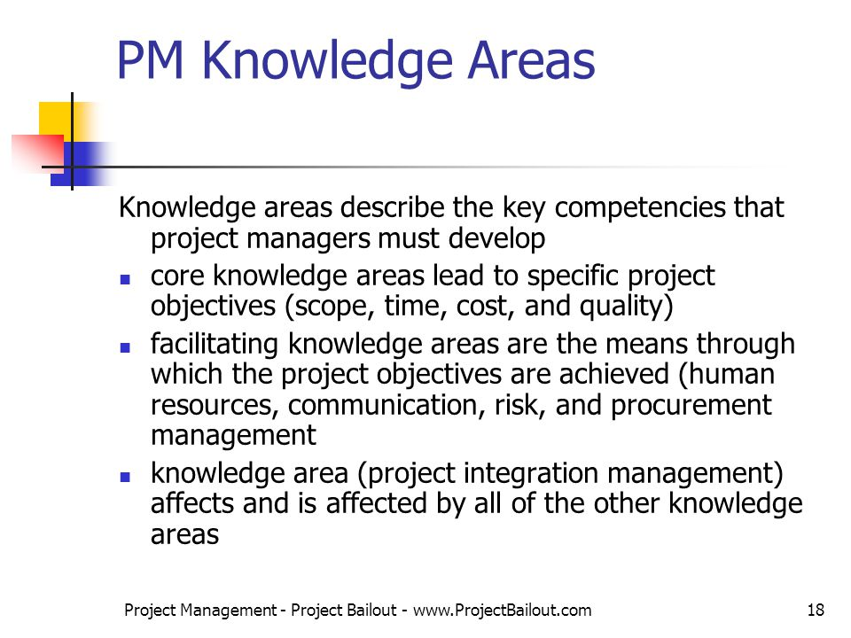 The Project Scope Management Knowledge Area Coursework Sample