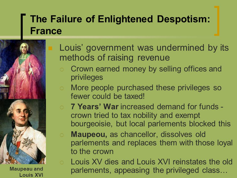 Chapter 18 The Eighteenth Century: - ppt download