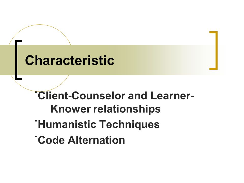 counsellor and client relationship jobs