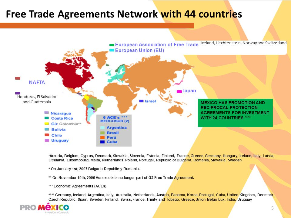 Us department of commerce ppt video online download free trade agreements network with 44 countries platinumwayz