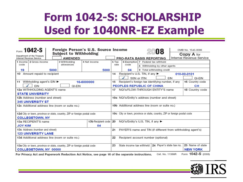 Form 1042s Instructions Form 1042s Reporting 2702115 Salonurodyfo