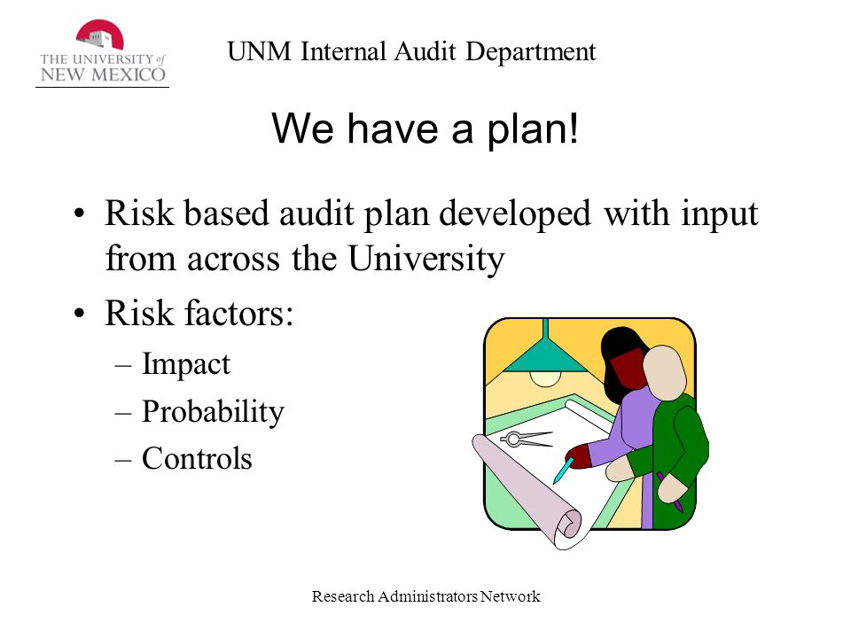 The Role of the Internal Audit Department - ppt video online download