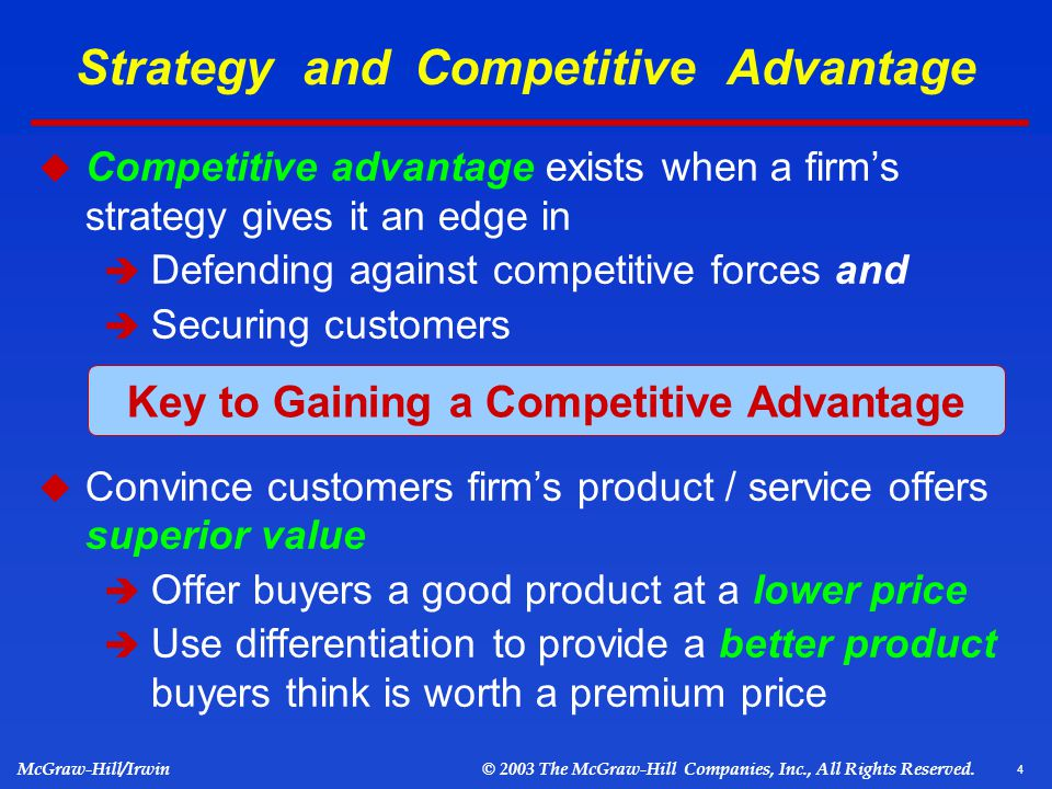 """competitive strategy and competitive advantages Business strategy what is pepsi's competitive advantage update cancel ad by zoho one run your entire business with zoho one pepsi's competitive advantage"""":."""