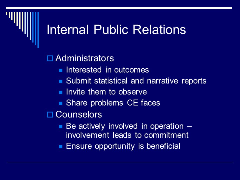 internal public relations essay Internal public relations internal public relations internal public relations week write my essay on explain how and why each economic metric varied during the.