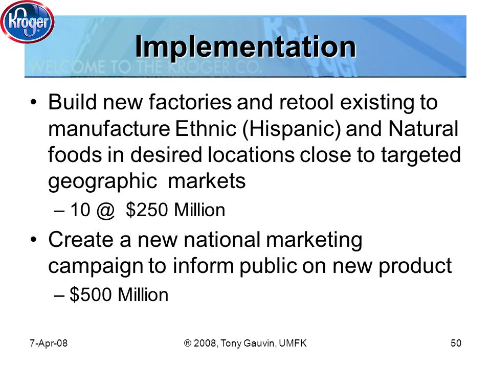 strategic implementation of wal mart The wal-mart philosophy -- wal-mart is successful not only because it makes sound strategic management decisions, but also for its innovative implementation of those strategic decisions regarded by many as the entrepreneur of the century, walton had a reputation for caring about his customers, his employees (or 'associates' as he referred to.