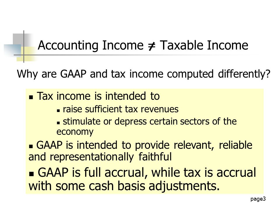 income tax accounting How to learn tax accounting three methods: getting an education in tax accounting learning tax accounting yourself improving your knowledge community q&a tax accounting is a set of accounting methods that deal with the preparation of tax accounts and returns.