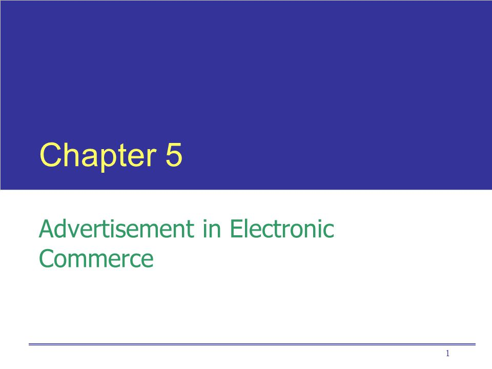 electronic commerce chapter 2 Chapter outline technology and  also called e-commerce, e-business, or web -based marketing the internet has  ongoing issues in e-commerce ethics .