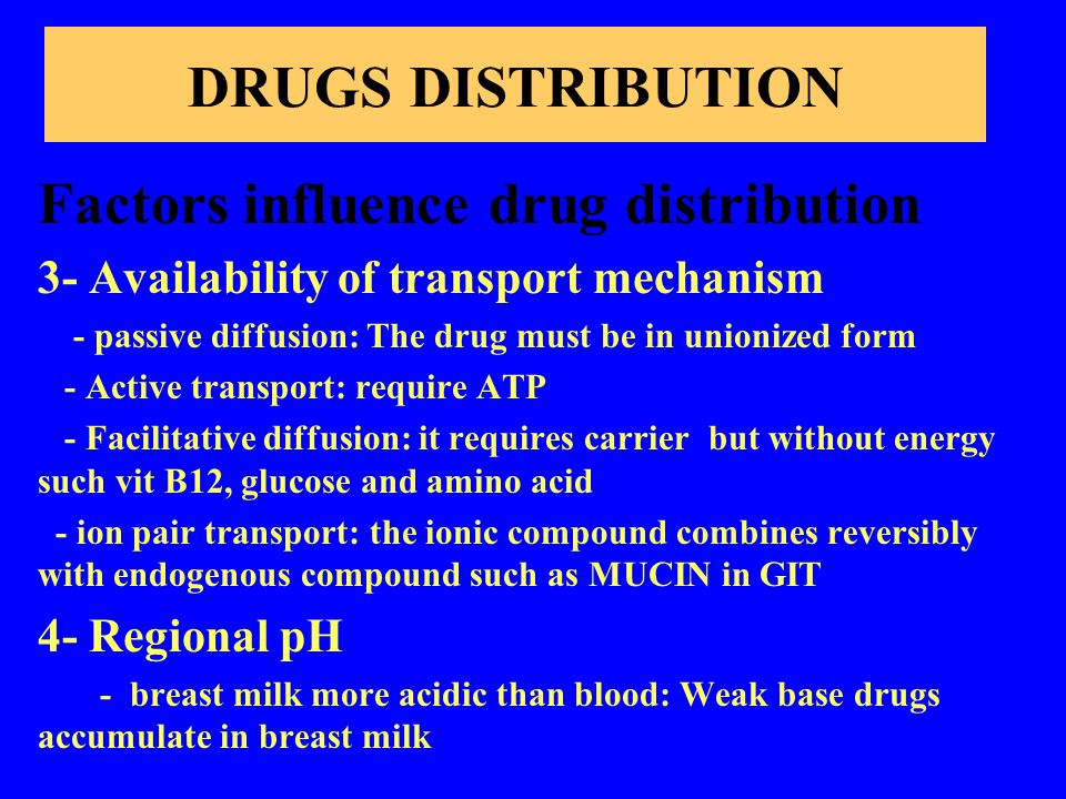 General Principles of Pharmacology - ppt download