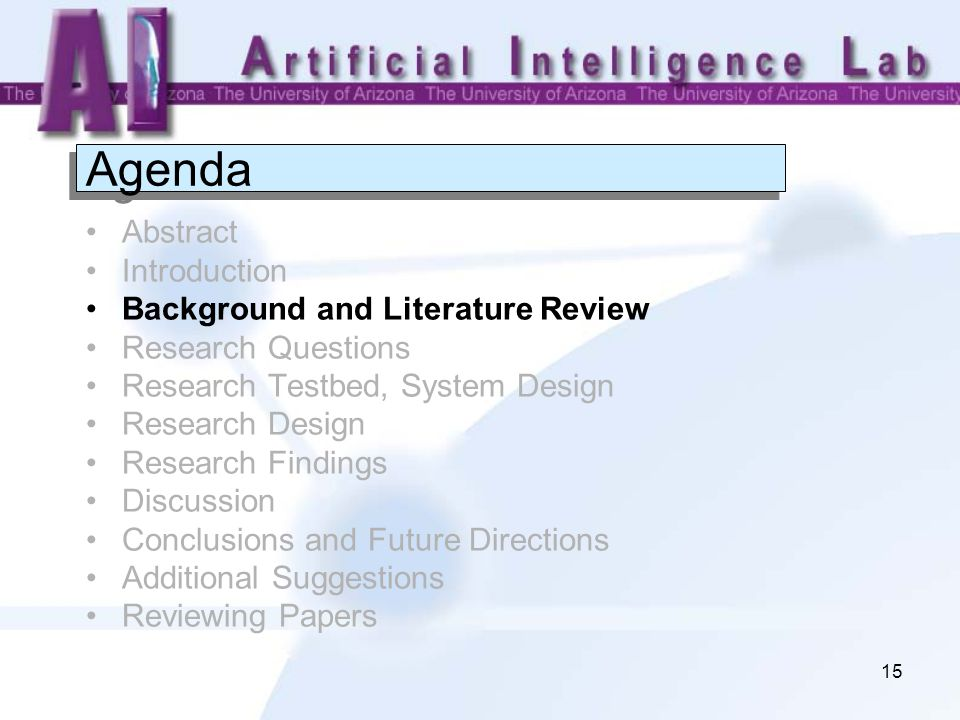 hul literature review A literature review often forms part of a larger research project, such as within a thesis (or major research paper), or it may be an independent written work, such as a synthesis paper while it should the format of a review of literature may vary from discipline to discipline and from assignment to assignment.
