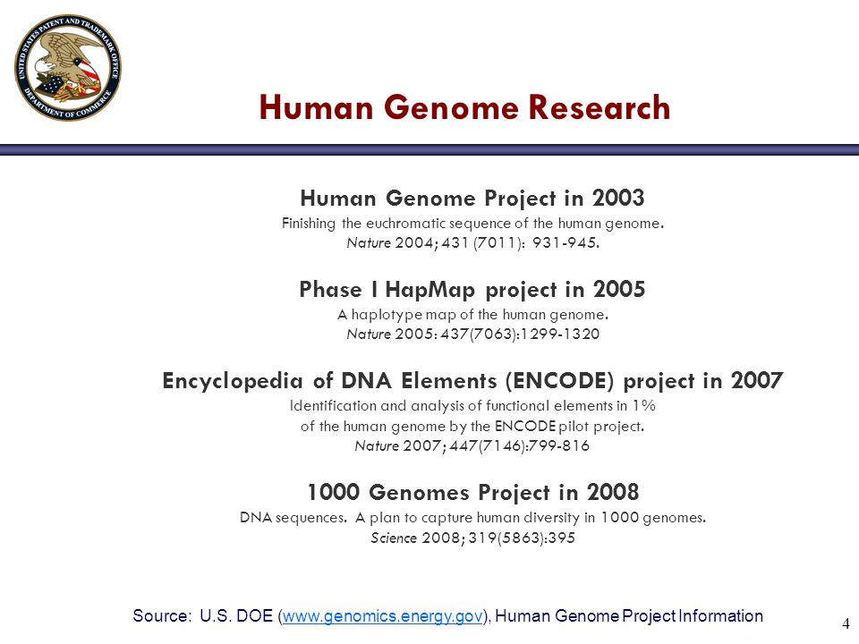 Nature Encyclopedia Of The Human Genome