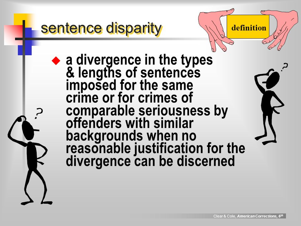 indeterminate structured sentencing On the belief that, as compared to indeterminate sentencing, the  models and  must be carefully structured to avoid undermining or negatively.