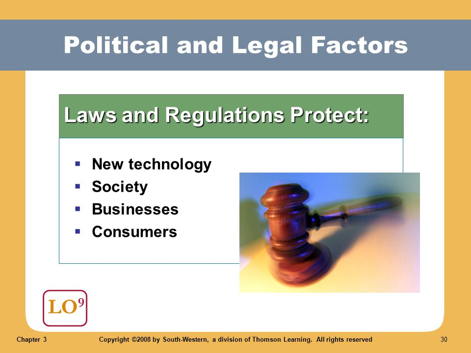 rfid political and legal influences Eda636 political and social influence lead faculty: dr clifford e tyler course description examining political, societal, economic, legal, and cultural influences on schools.