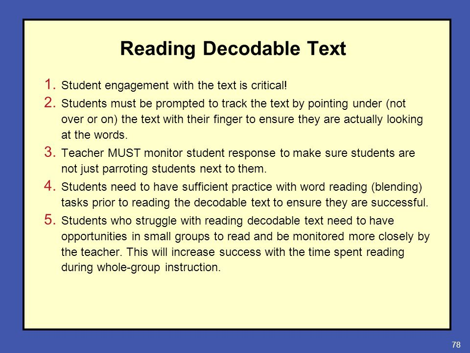 Institute on Beginning Reading I Cohort B - ppt download