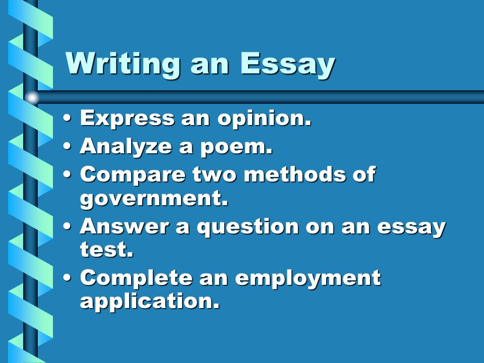 essays comparing two poems Writing a comparison between two poems needn't be overly difficult if you break it down into segments beforehand technically speaking, to compare two poems means to find the similarities between them, but it could also mean to discuss in detail any insightful similarity or difference.