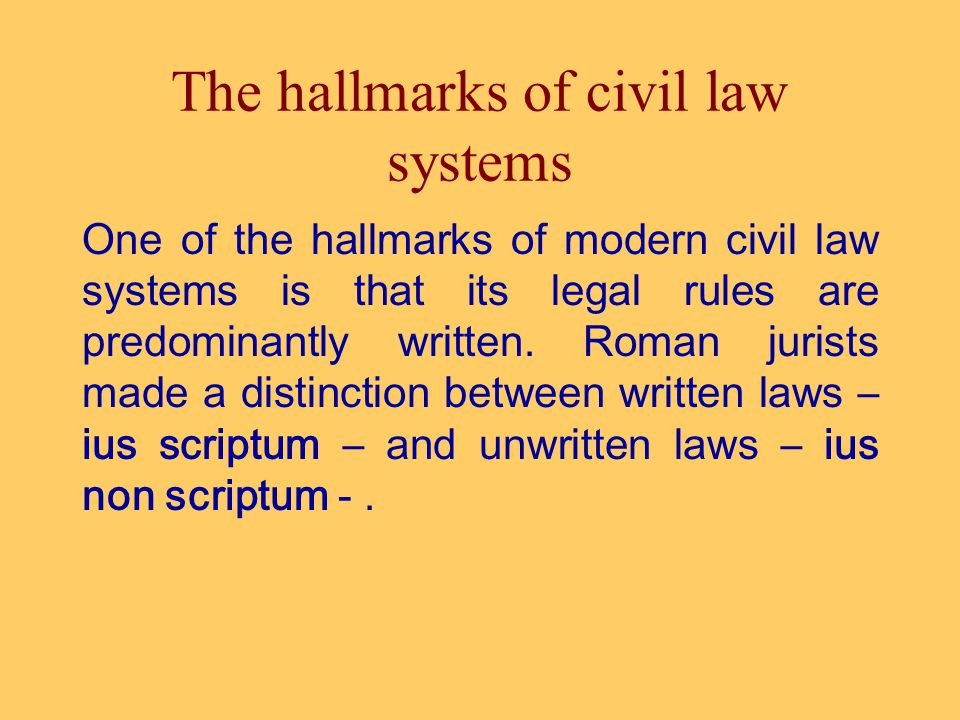 "law and its system Famous quotes in the law  ""the success of any legal system is measured by its fidelity to the universal ideal of justice"" earl warren (1891 – 1974."