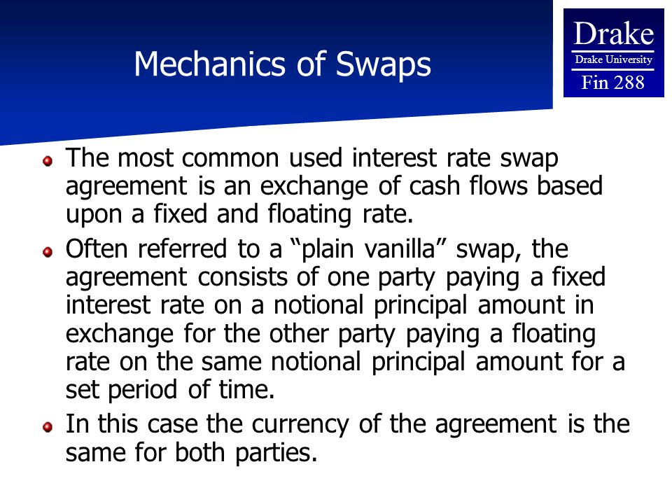 Finance 288 Futures Options and Swaps - ppt download