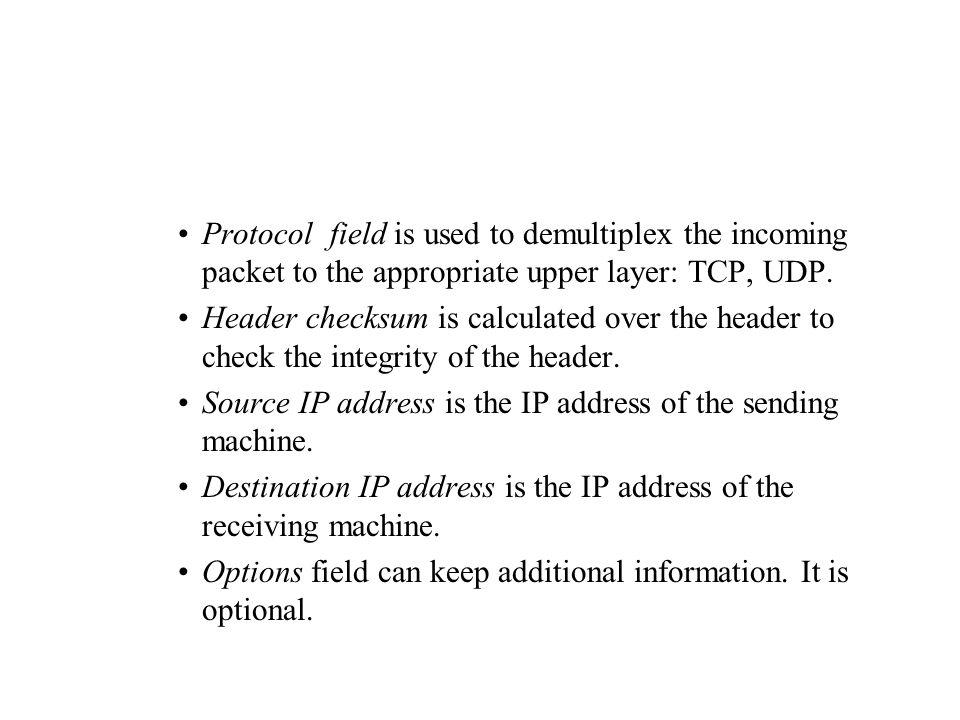 overview of tcp ip protocols pdf