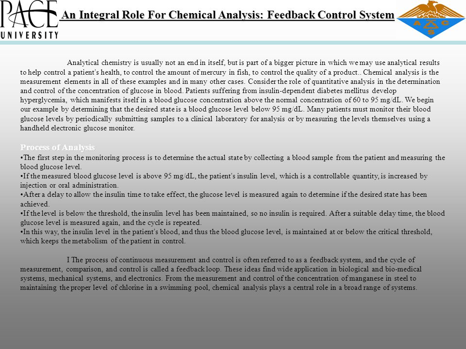Analytical Chemistry Chapter 1 Ppt Video Online Download