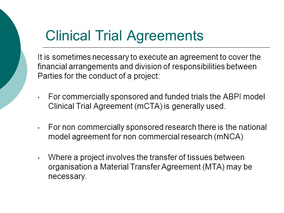 An introduction to research governance ppt download clinical trial agreements platinumwayz