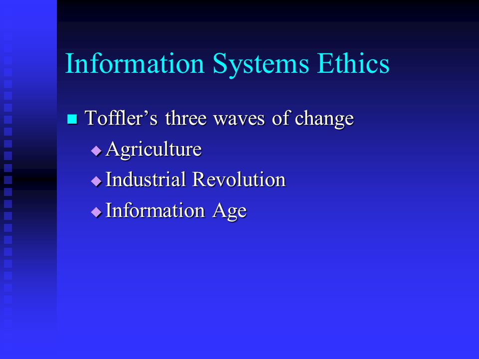 information systems and computer crime itgsinformation Management information systems computer security the history of information security information security is usually achieved through a mix of technical computer crime, export regulations for encryption software and the privacy debate key features interdisciplinary coverage of the.
