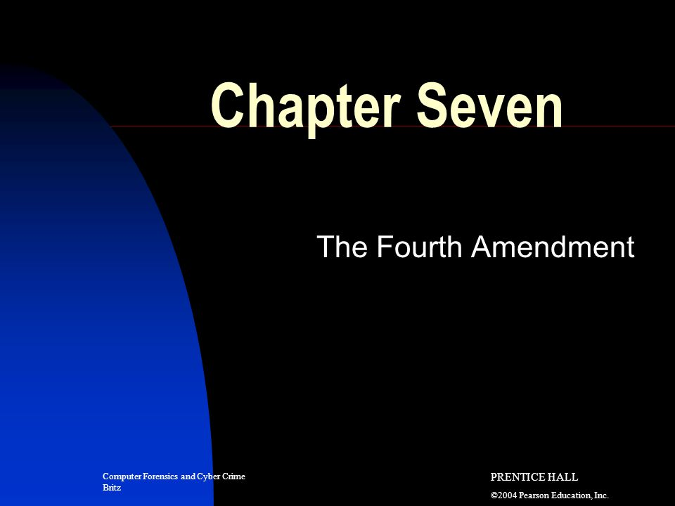 a discussion on the protection of people provided by the fourth amendment The fourth amendment is designed to protect the people of the united states against unreasonable searches and seizures(1) however, the degree of that protection is.