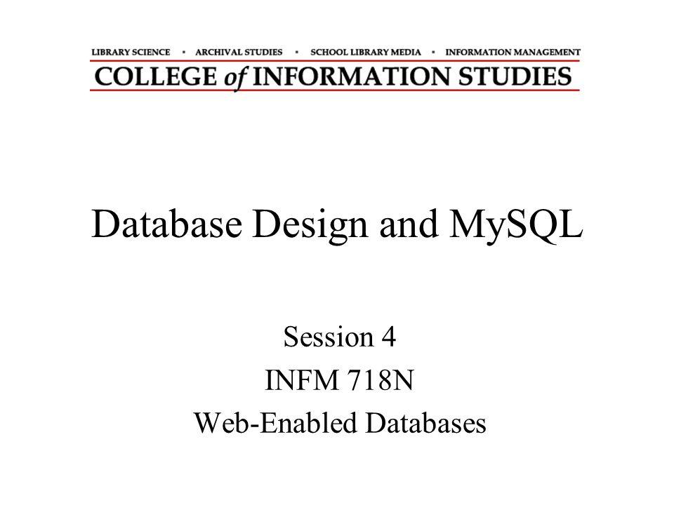 database design and mysql - Library Database Design