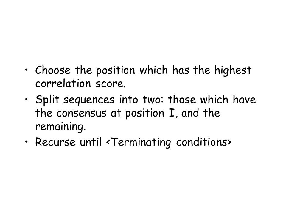Choose the position which has the highest correlation score.