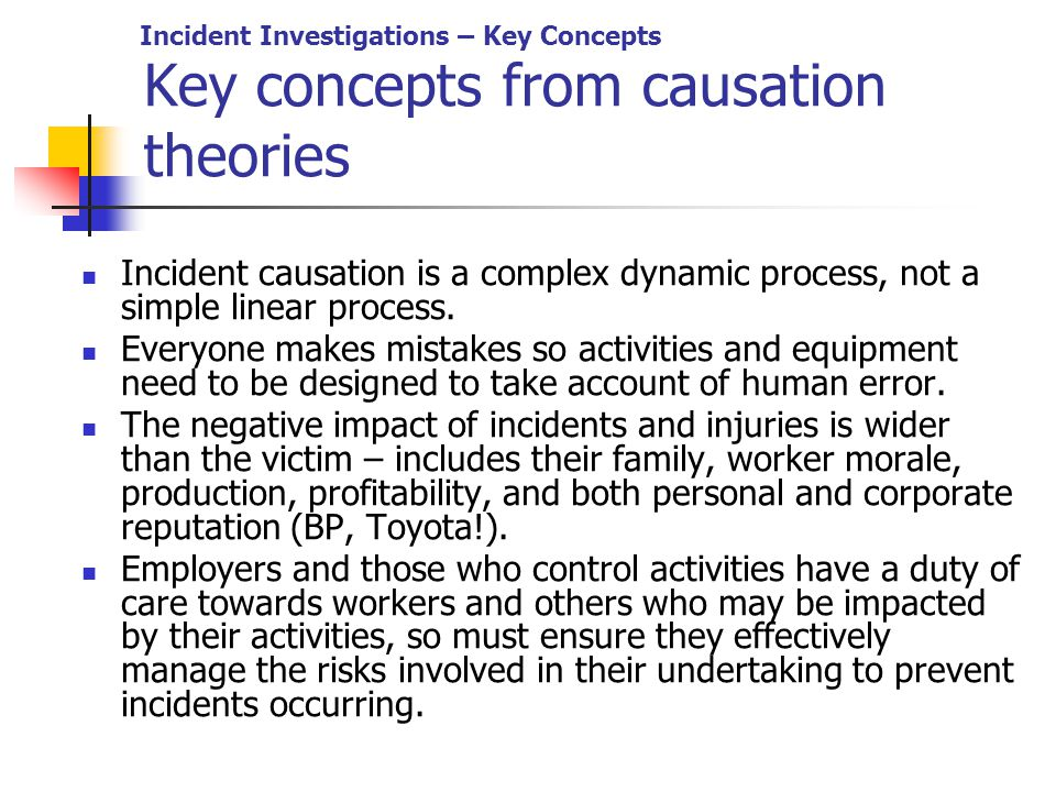 causation theory Putative 'spider,' the author examines several contemporary approaches to epidemiologic theory, including epidemiology and the web of causation 889.