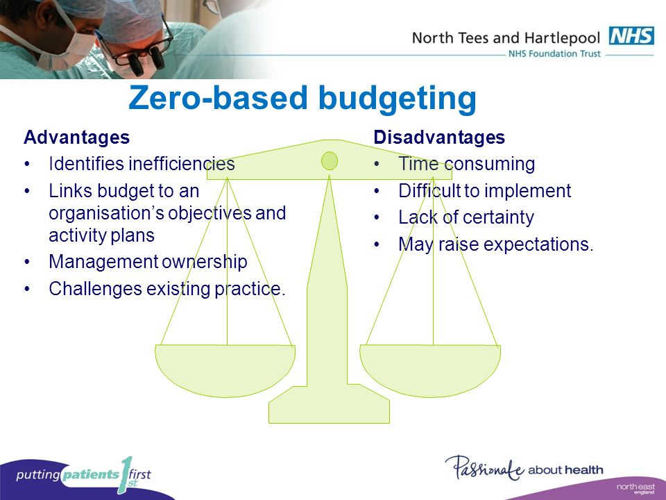 zero based budgeting at the heart of I first heard about the zero-based budget planning system from author, dave ramsey during that time years ago, i was already using the envelope system to manage my expenses upon realizing how similar and complimentary the two methods are, i've decided to incorporate both systems into my budget.