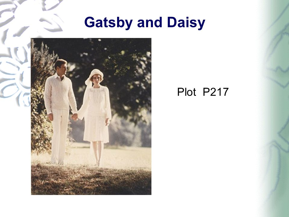 an analysis of the morality of the character of jay gatsby Is jay gatsby a moral character morality jay gatsby – character analysis the novel's title character jay gatsby is a complex and confusing man.