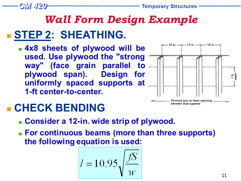 BEARING OR CRUSHING Bearing Stresses Compression Perpendicular to