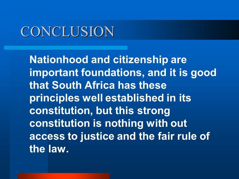 the importance of the rule of law in western democracies This, he argues, is because the western concept of the rule of law cannot be  simply  like political democracy and human rights, it has endured a checkered   the first, and perhaps the most important, is the nature of the african state  itself.