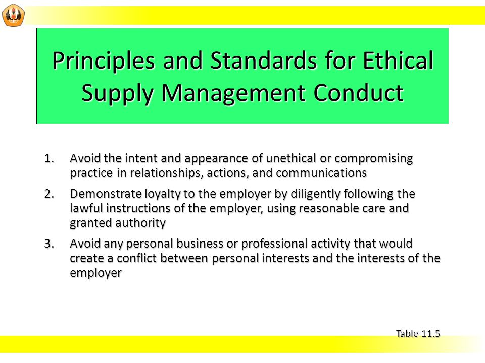 """creating standards for ethical behavior Creating an ethical legislature """"laws establish standards of behavior that may or may not correlate with """"we have tried to create a culture that is."""