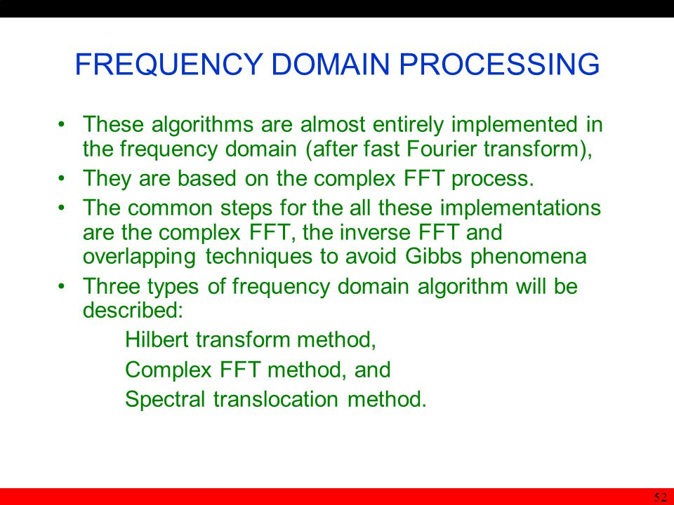 High frequency trading strategy using the hilbert transform