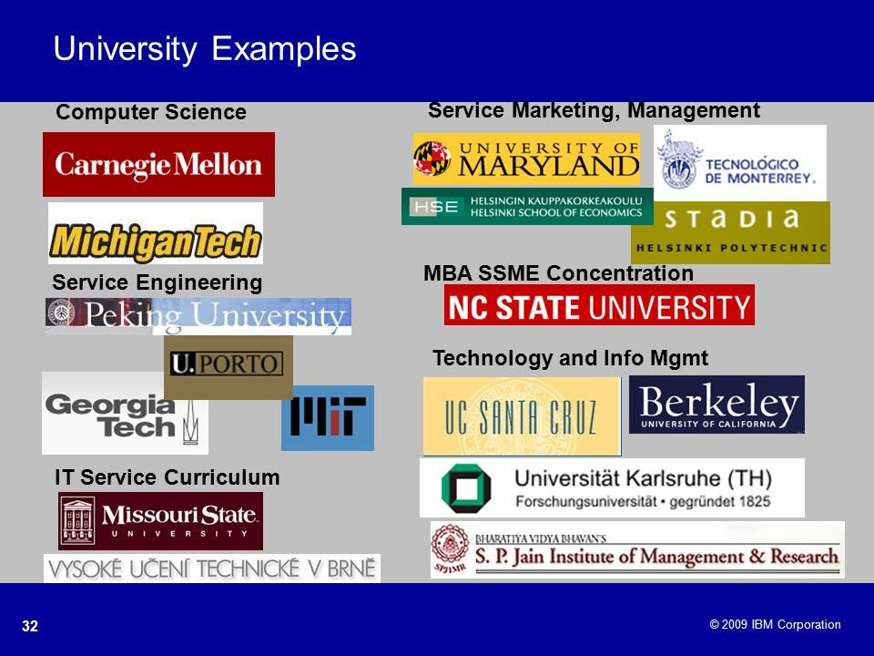 Management and engineering ppt download university examples computer science service marketing management fandeluxe Choice Image